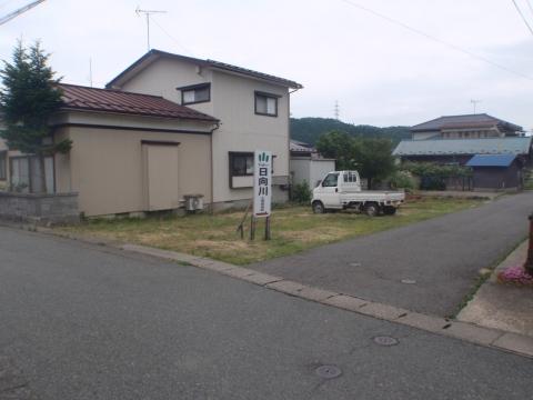 【売地】酒田市法連寺字村前地内